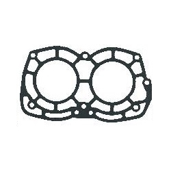 Head gasket-15-25 HP. Original: 27-863895