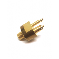 Yamaha male tank connector draad 6mm. Bestelnummer: GS31020