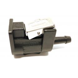 6Y1-24305-04 - Brandstofstekker Yamaha (6 mm) buitenboordmotor