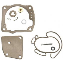 435442, 438996, 435677 - Carburateur kit 150 t/m 300 pk (1985-1993) Johnson Evinrude buitenboordmotor