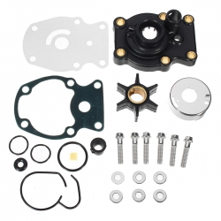 Complete water pump kit 20-35 HP 1980-2005. Original: 393630