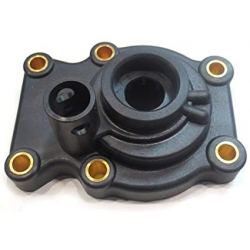 No. 1 Pump housing 2-cyl. Original: 393632-