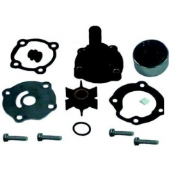 395271 - Waterpomp Kit 18, 25 & 28 pk (2 Cilinders) (1979-1998) Johnson Evinrude buitenboordmotor