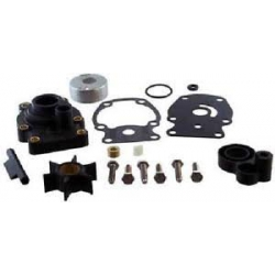 437907 - Waterpomp kit 25, 30 & 35 pk Loopcharged (1996-2001) Johnson Evinrude buitenboordmotor