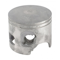 No. 17 Piston (STD). Original: 64 d-11631-02-90
