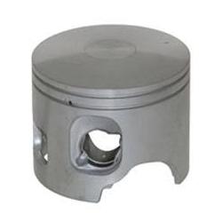 N17 Piston (0,50 MM o/s). Original: 6R5-11636-11