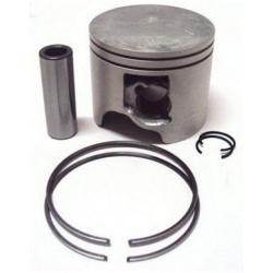 N18 Piston 2 (0,50 MM o/s). Original: 11646-6R5-11
