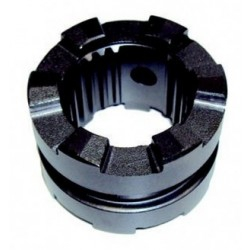 Nr.10 - 6H1-45631-01 Clutch, Dog Yamaha buitenboordmotor