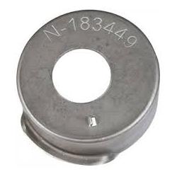 Nr.13 - 63D-44322-00 Binnenhuis Waterpomp Yamaha buitenboordmotor