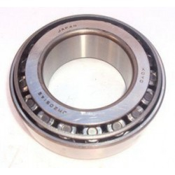 Nr.8 - 93332-000W7 Lager Yamaha buitenboordmotor