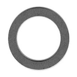 Nr.16 - 317230 Thrust Washer Johnson Evinrude buitenboordmotor