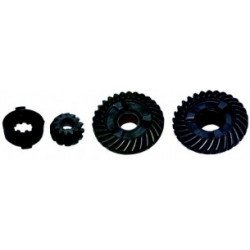 N ° 19 Reverse gear. Origine: 318304