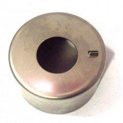 Nr.22 - 688-44322-00 Binnenhuis, waterpomp Yamaha buitenboordmotor