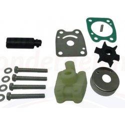 6E0-W0078-A2 - Waterpomp kit Yamaha 4 & 5 pk 2-takt & F4 F5 & F6 1(cil) 4-takt buitenboordmotor