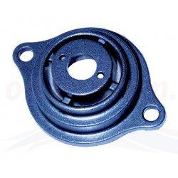 Nr.22 - 68D-G5361-00-4D Cover lower casing buitenboordmotor