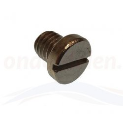 Nr.25 - 90340-08002 Olie Drainage Schroef (M80) Yamaha buitenboordmotor