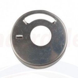 6E0-44322-02 - Binnen behuizing waterpomp | Cover inner water pump buitenboordmotor