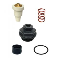 GLM13290 - Thermostaat Kit 60° V4 & V6 Johnson Evinrude buitenboordmotor