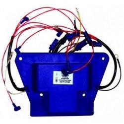 583471, 584034, 584035 - Power Pack CDI 300 pk 4.0L (1989 & 1990) Johnson Evinrude buitenboordmotor