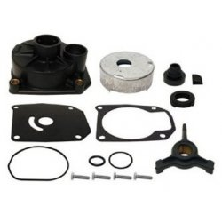 433548 - Waterpomp Kit 35 t/m 50 pk (1988-2004) Johnson Evinrude buitenboordmotor