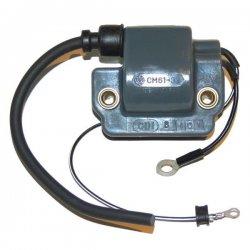 697-85570-10, 697-85570-11 - Bobine 55 t/m 90 (1984-1994) Yamaha buitenboordmotor