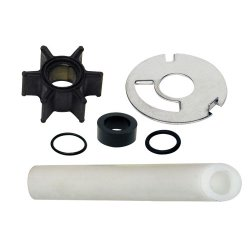47-89980T1 Water pump Kit Mercury Mariner 3.9, 4, 4.5, 6, 7.5, 9.8 HP outboard motor