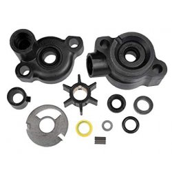 46-70941A3-Water pump Kit Mercury Mariner 4/4.5/7.5 & 9.8 HP outboard motor