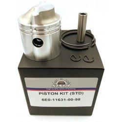6E0-11631-00-98 k piston kit (standard) Yamaha outboard