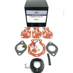 439073 - Carburateur kit 6 / 8 / 9.9 / 15 & 20 pk