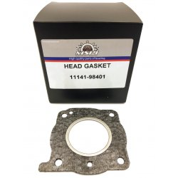 Head gasket-2 pk 1983-1989. Original: 11141-98401