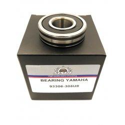 Nr.10 - 93306-305U8 Lager Yamaha buitenboordmotor