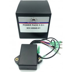 63V-85540-01 - Power Pack CDi (5 to 15 hp) Yamaha outboard motor