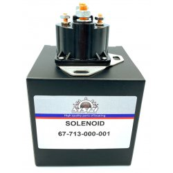 Relais/Relay Solenoid Mercruiser OMC Cobra Stern drive inboards & Mercury Outboard. Original: 985064, 89-76416A1