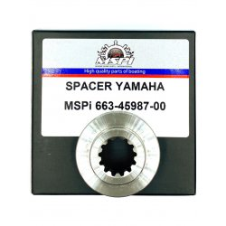 40/50 pk, 40XMH/40XE, 55ED/55ET spacer (tussenring prop.) . Bestelnummer: REC663-45987-00. R.O.: 663-45987-02-00, 663-4598