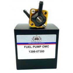 Gas pump 15 HP Johnson Evinrude OMC 6/8/9.9 &. Original: 397839