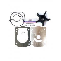 17400-93J00, 17400-93J01, 17400-93J02 - Water Pomp Kit Suzuki buitenboordmotor DF 200 225 & 250 (2004-2015)