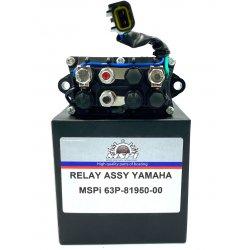 63P-81950-00 - Relais 25 t/m 250 pk Yamaha buitenboordmotor
