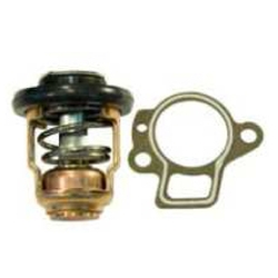 Thermostat Yamaha outboard motor 25 to 60 HP (4-stroke) (year of construction 1996-2006)