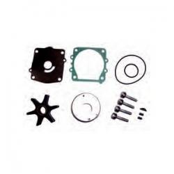 Waterpomp / Water Pump Service kit Yamaha buitenboordmotor. Origineel: 6E5-W0078-01-00