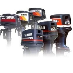 Engine block Parts Yamaha outboard buy? - Power Watersports